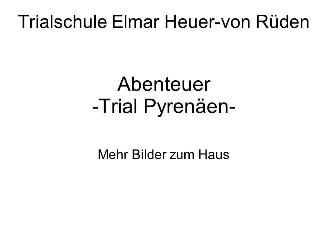 Trialschule Elmar Heuer-von Rüden