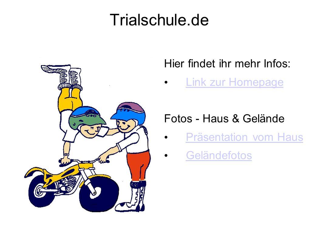 Trialschule.de Hier findet ihr mehr Infos: Link zur Homepage