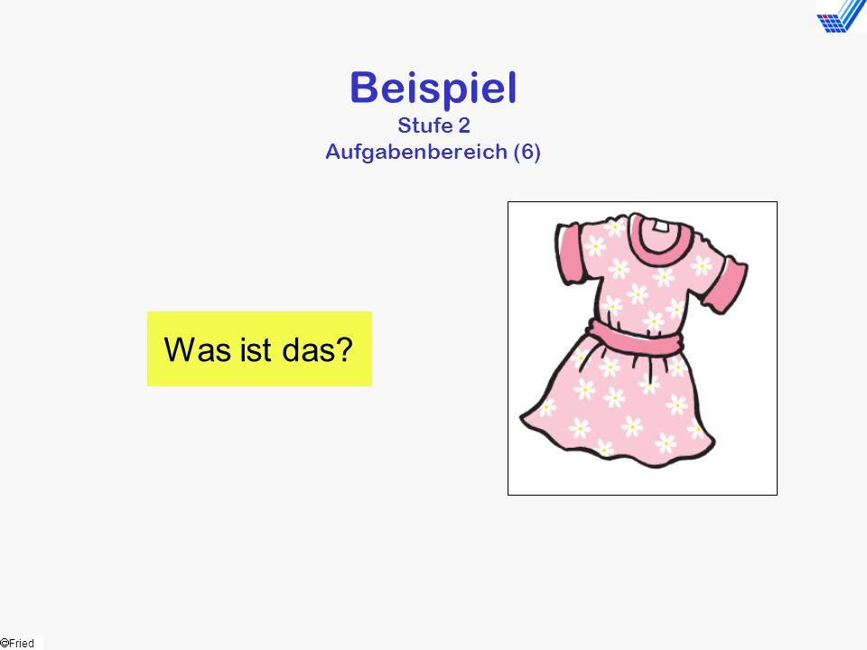 Beispiel Stufe 2 Aufgabenbereich (6)