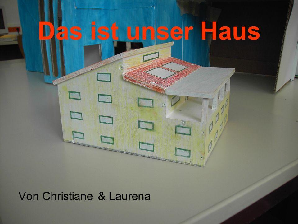 Von Christiane & Laurena