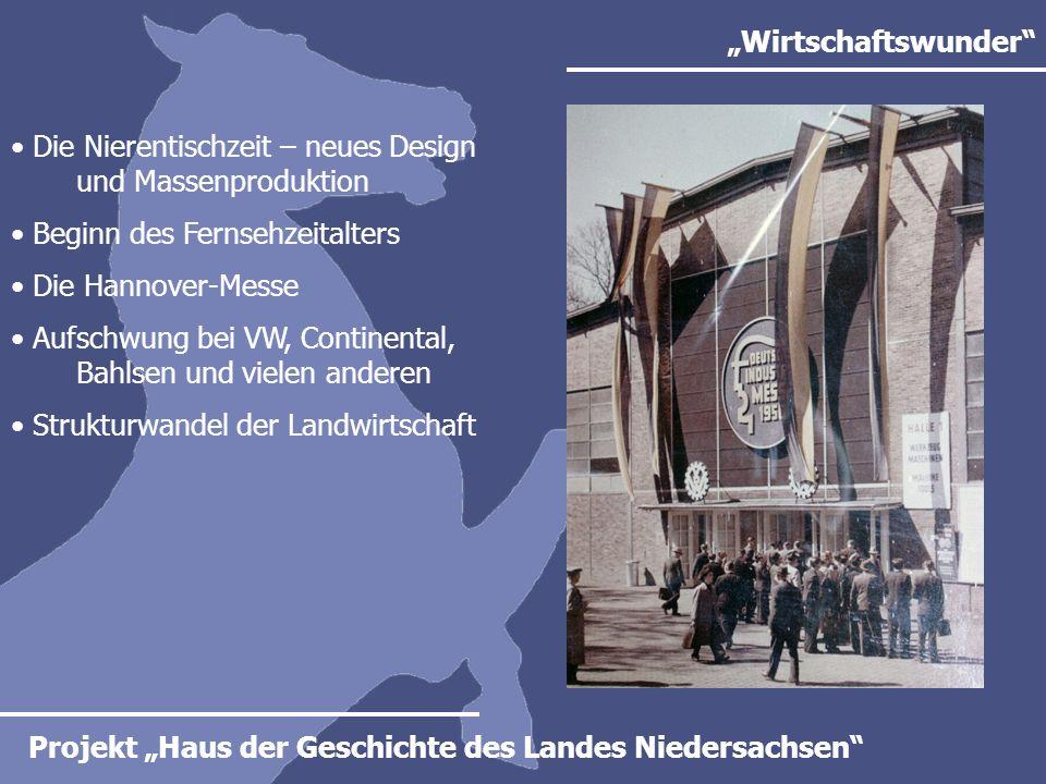 """""""Wirtschaftswunder Die Nierentischzeit – neues Design und Massenproduktion. Beginn des Fernsehzeitalters."""