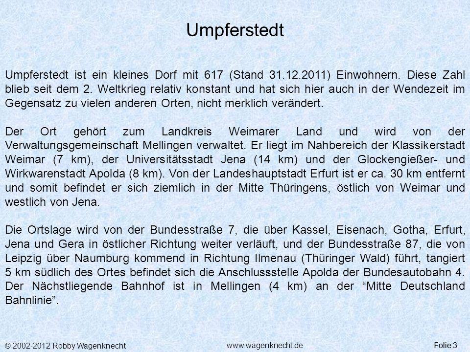 Umpferstedt