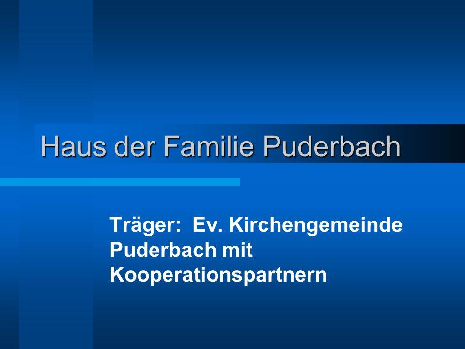 Haus der Familie Puderbach