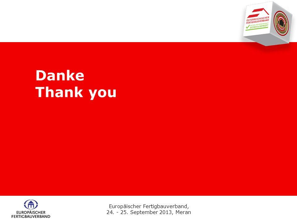 Danke Thank you