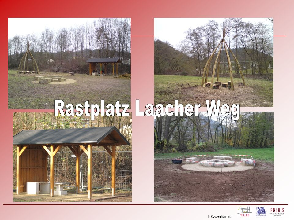 Rastplatz Laacher Weg