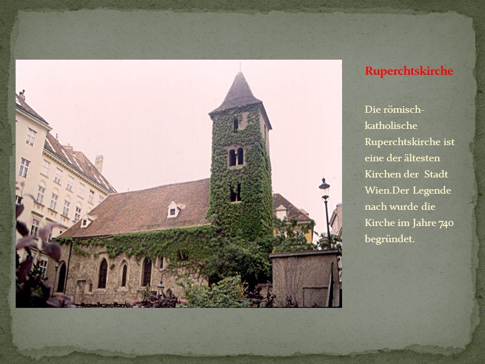 Ruperchtskirche
