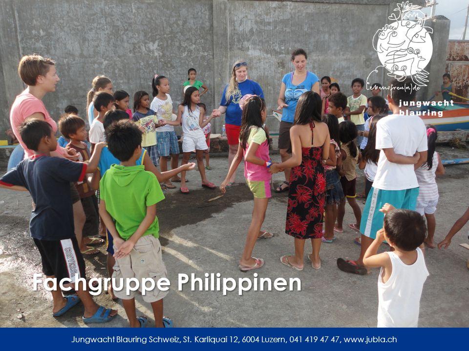 Fachgruppe Philippinen