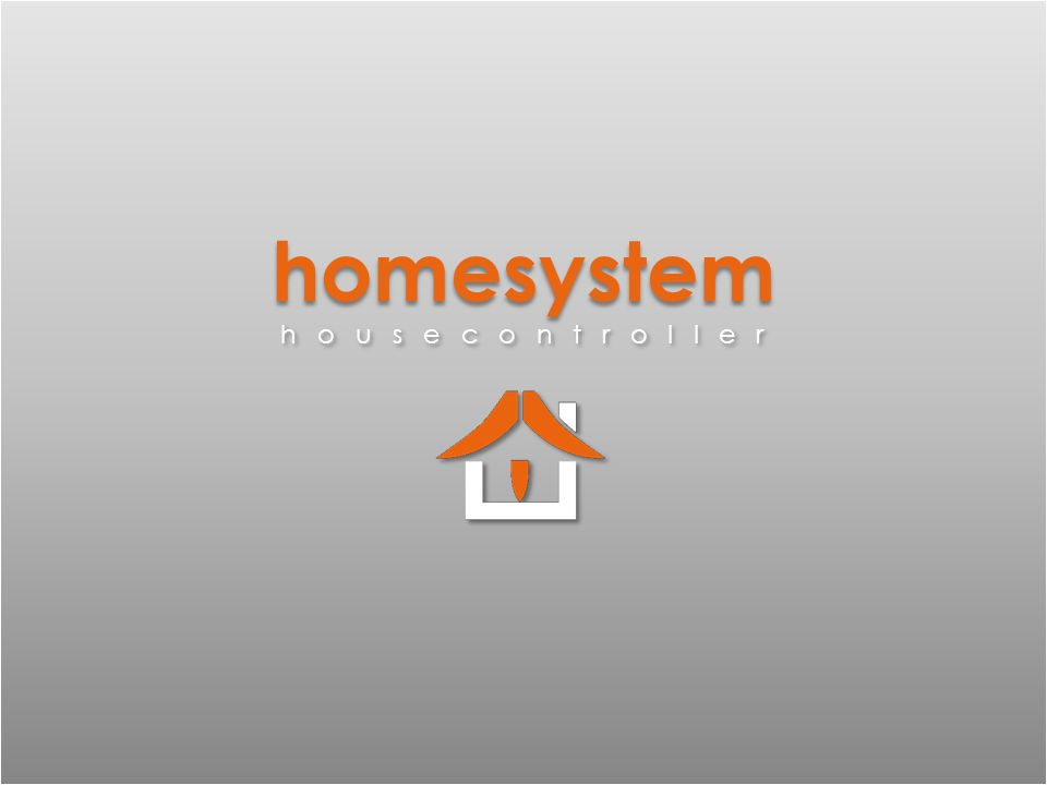 homesystem housecontroller
