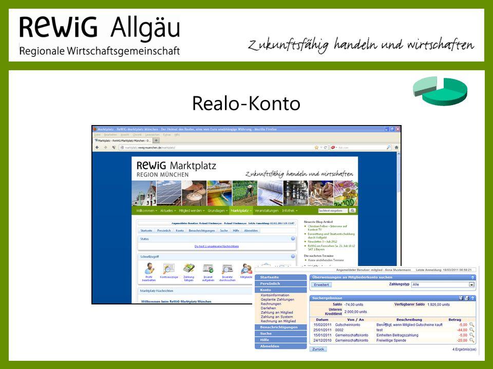 ReWig Allgäu Vortrag 28.03.2017 Realo-Konto Roland Wiedemeyer