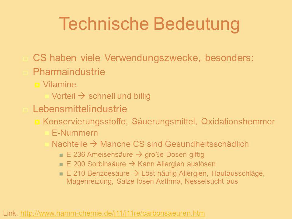 Technische Bedeutung CS haben viele Verwendungszwecke, besonders: