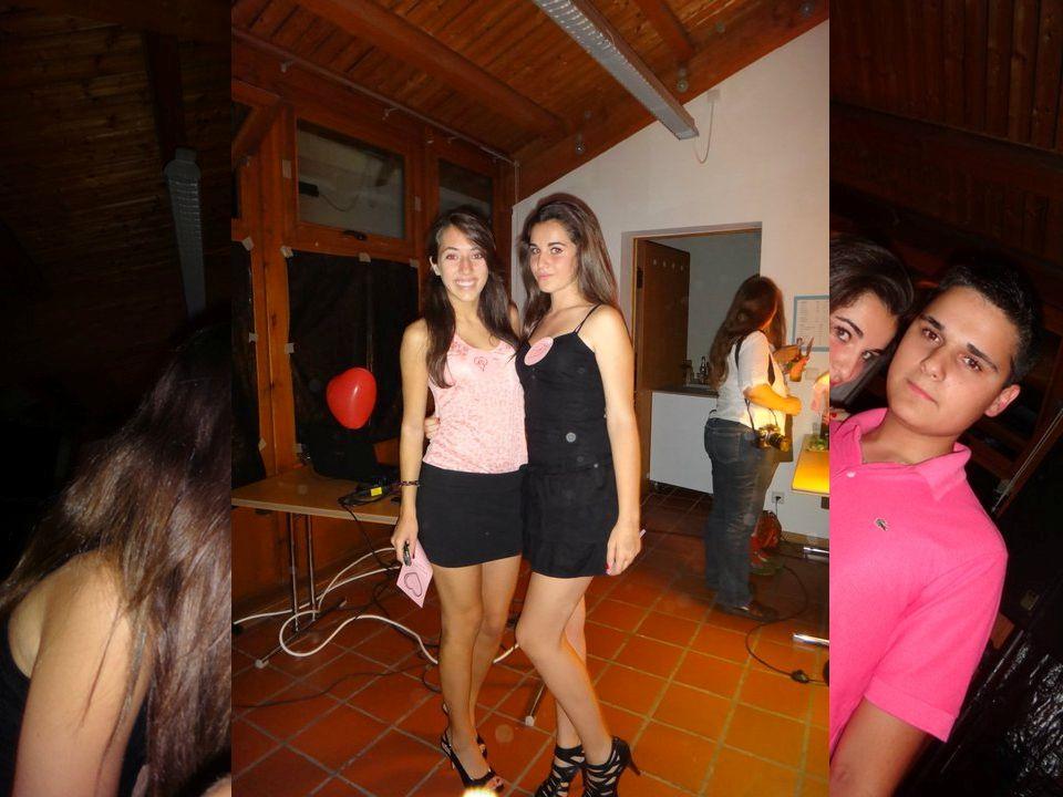Flirt party! ;)