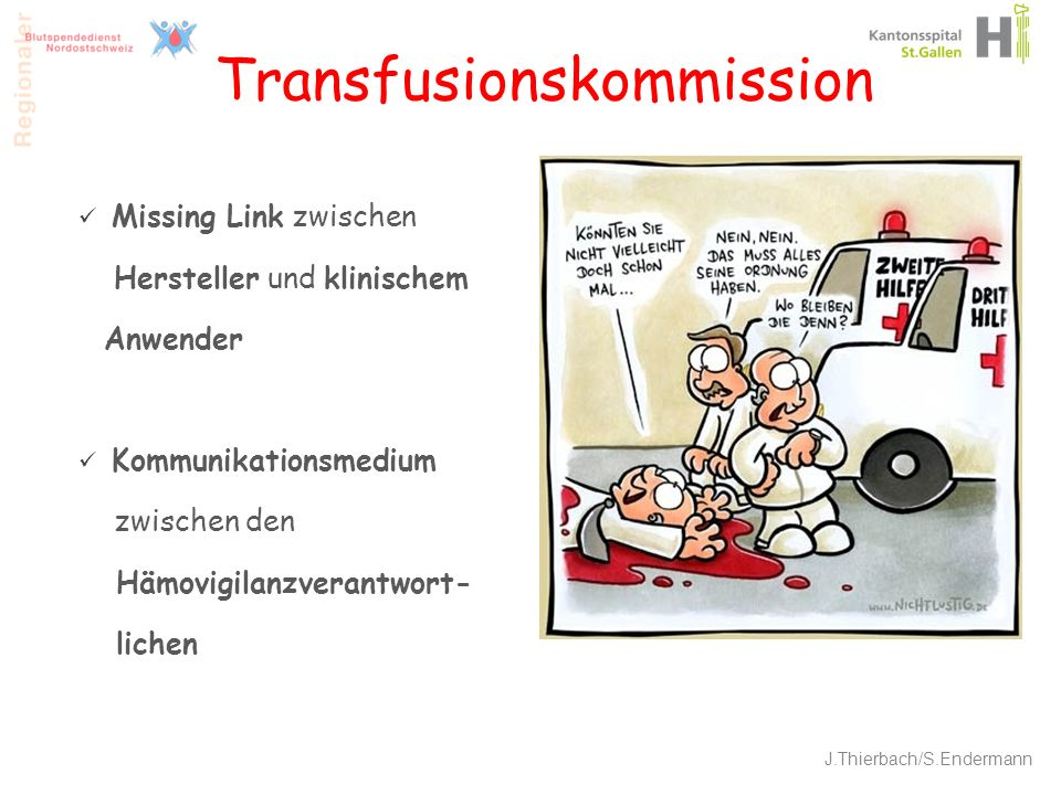 Transfusionskommission