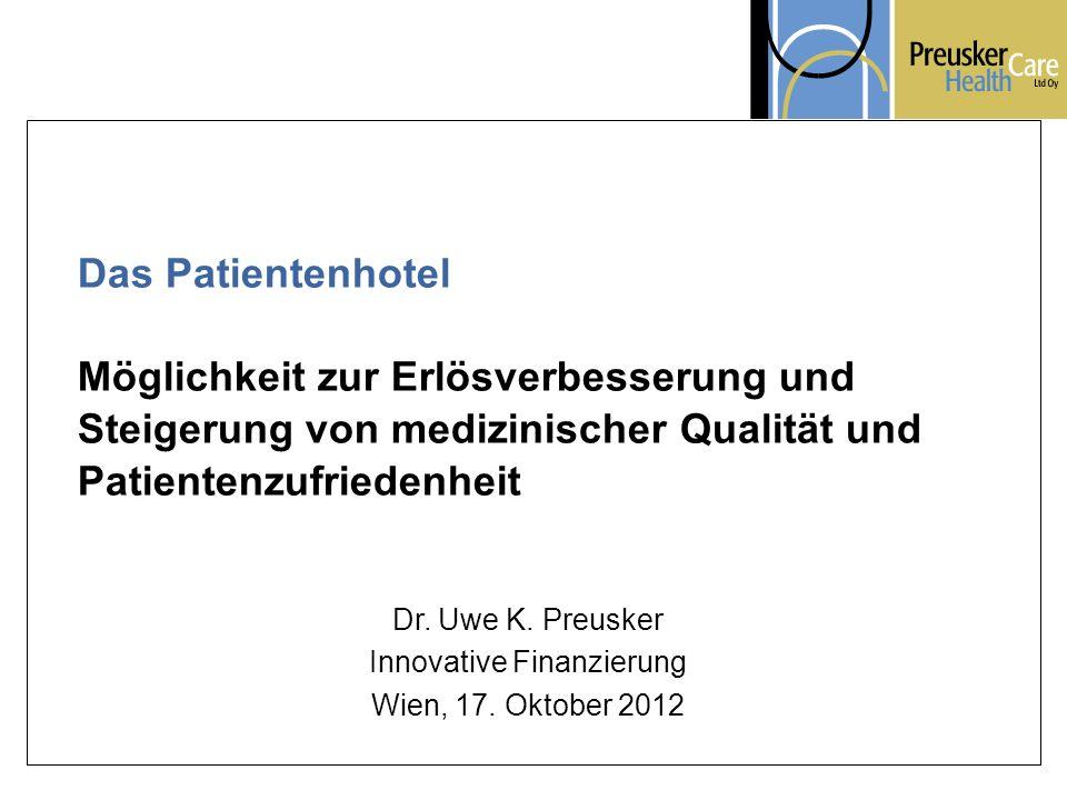 Dr. Uwe K. Preusker Januar 2009 © 2004-2009