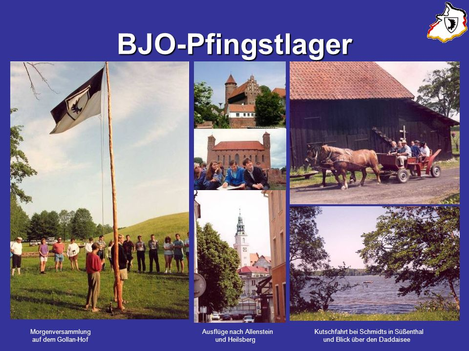 BJO-Pfingstlager