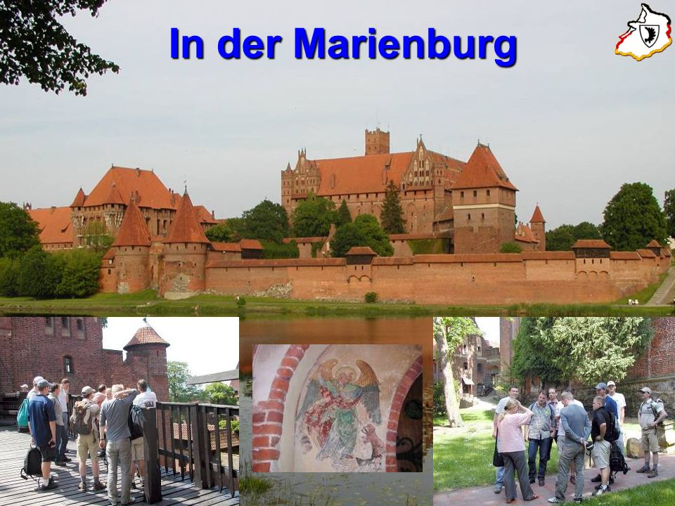 In der Marienburg