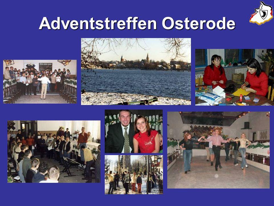Adventstreffen Osterode