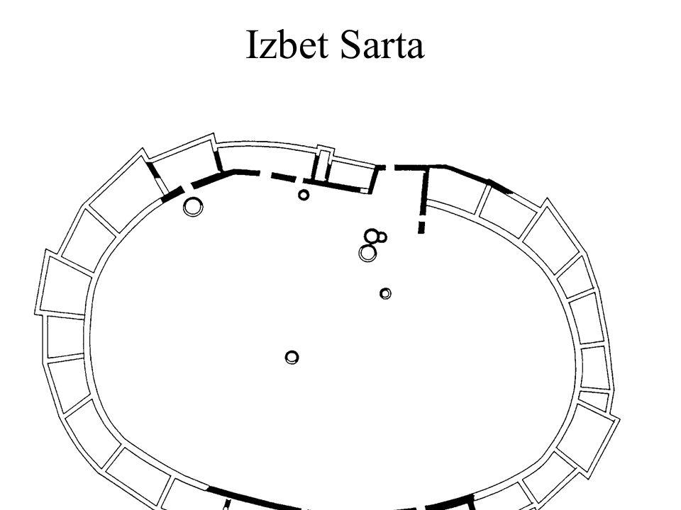 Izbet Sarta