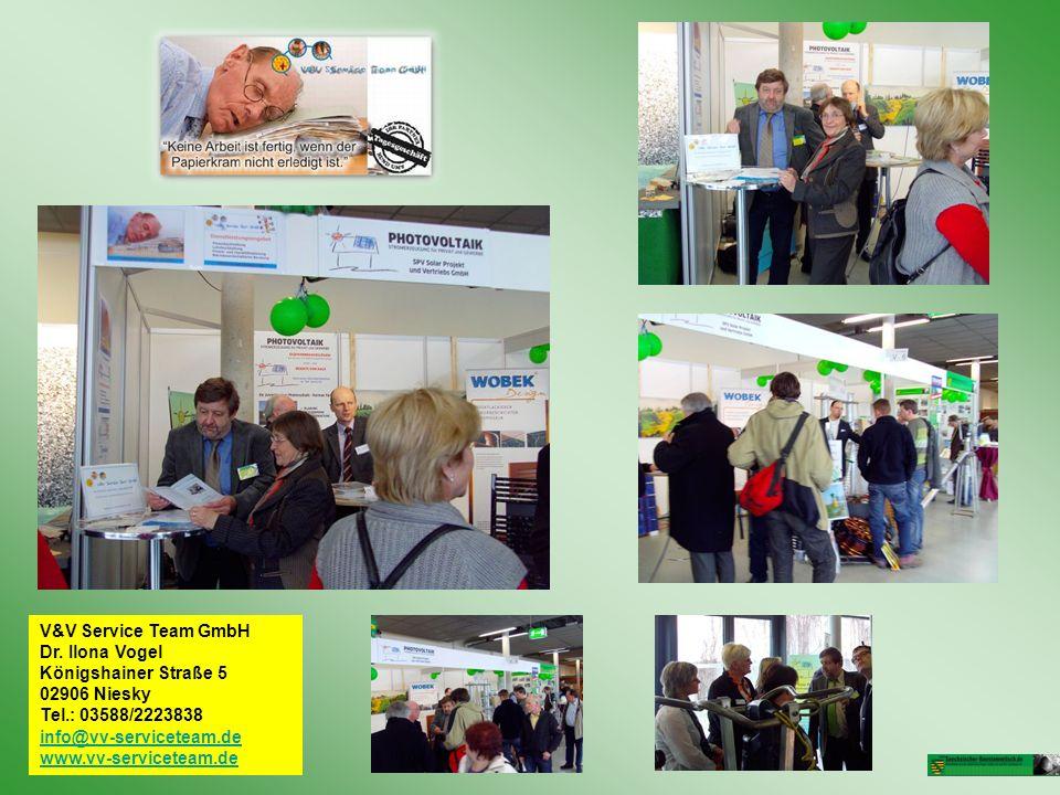 V&V Service Team GmbH Dr