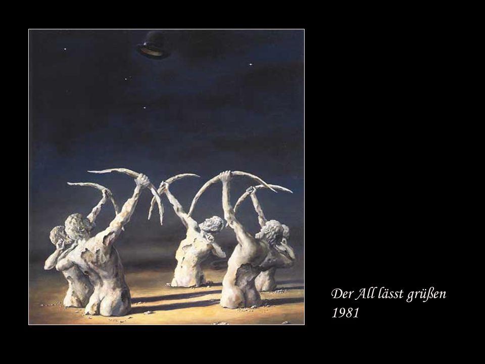 Der All lässt grüßen 1981