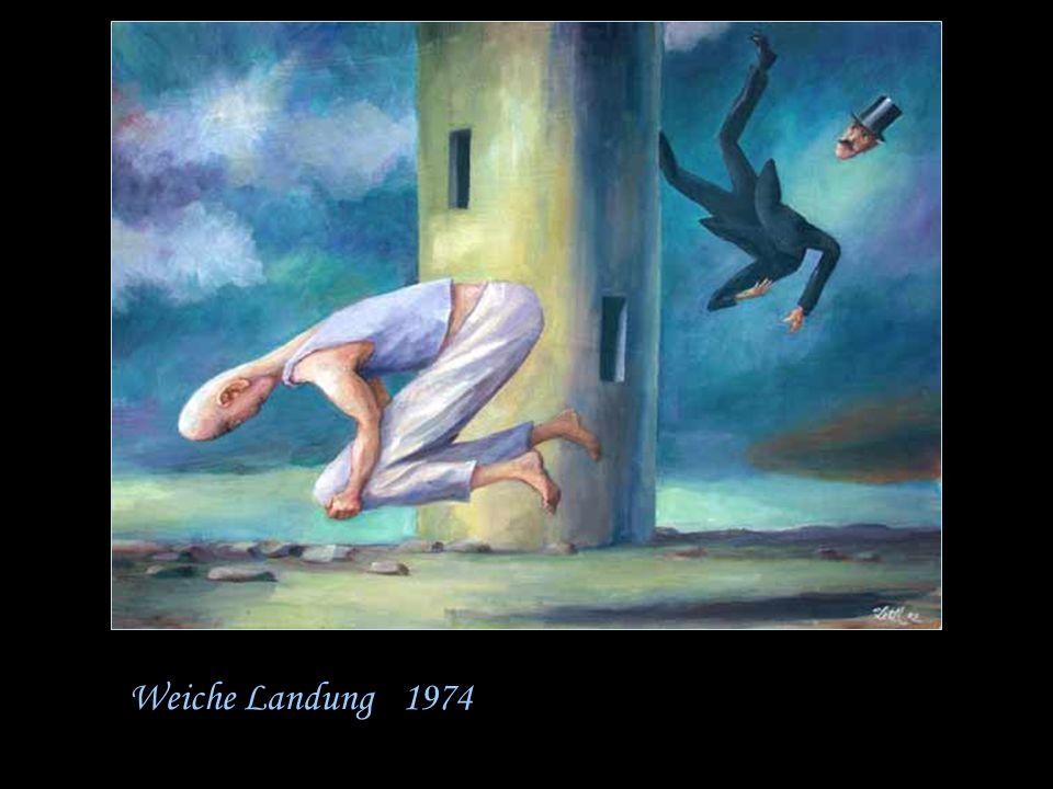 Weiche Landung 1974