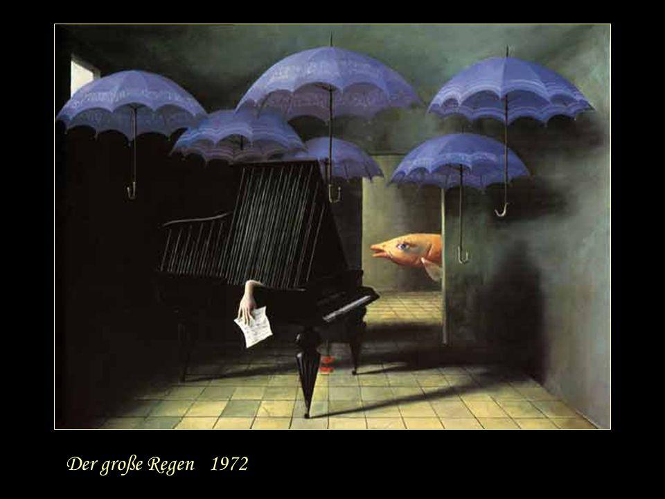 Der große Regen 1972