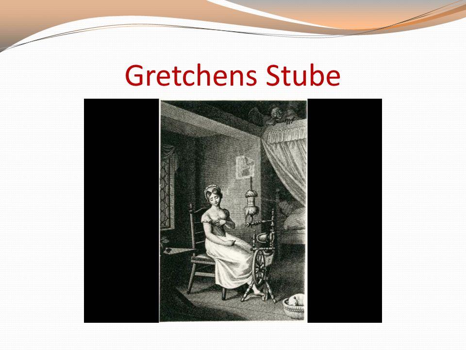 Gretchens Stube