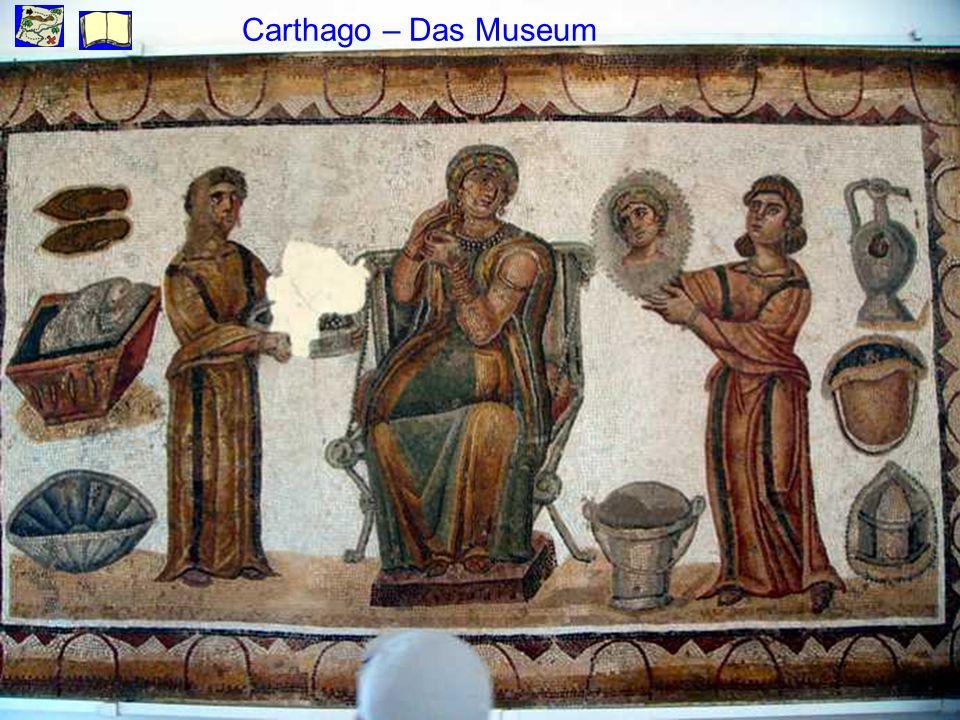 Carthago – Das Museum