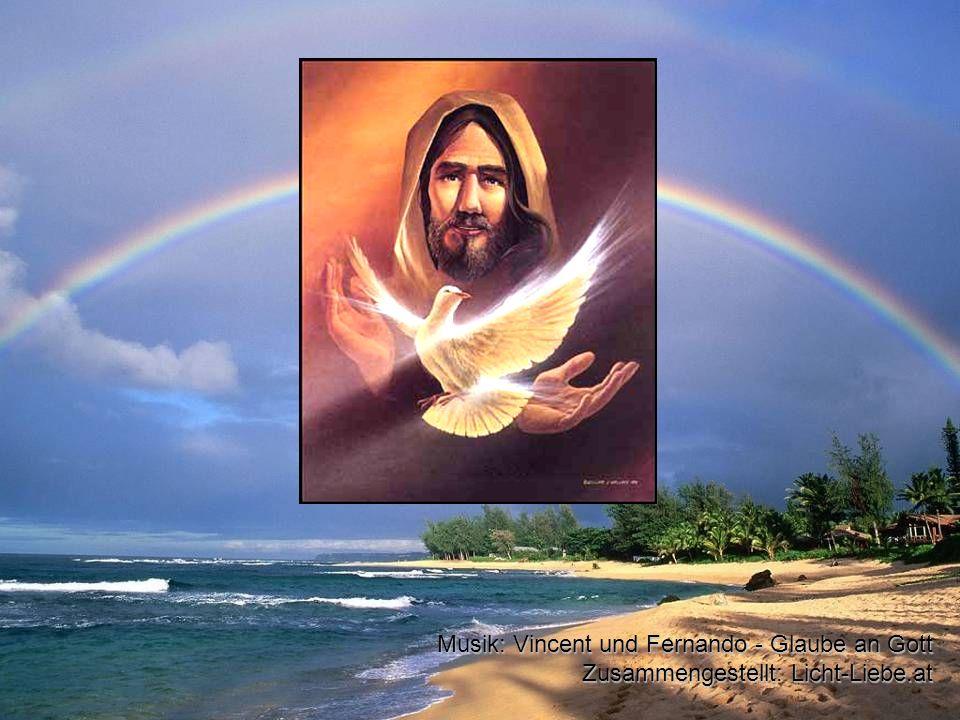 Musik: Vincent und Fernando - Glaube an Gott
