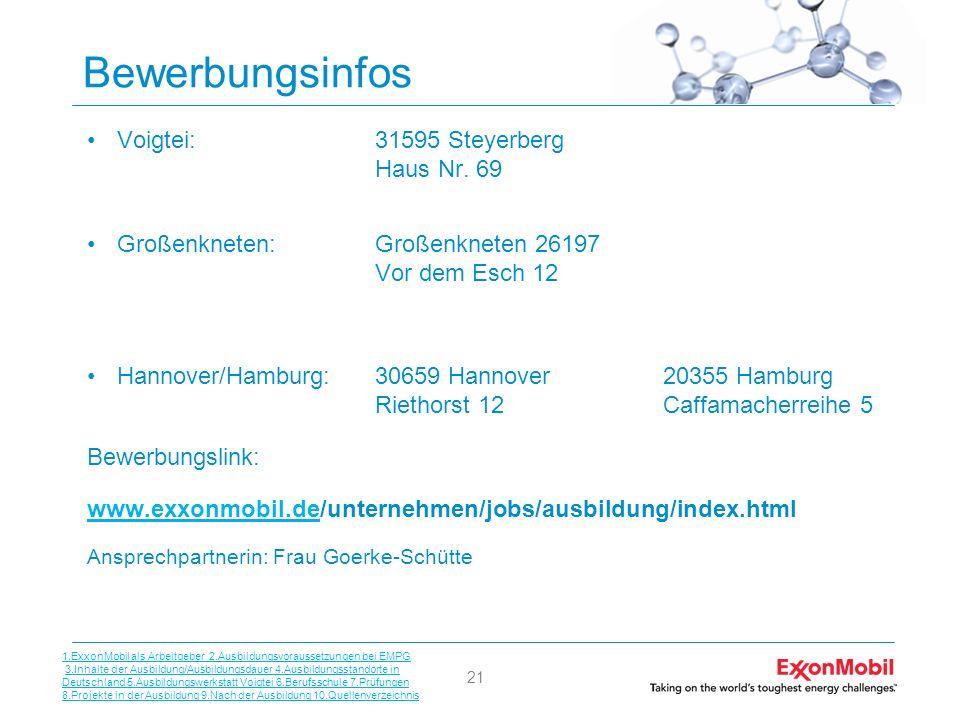 Bewerbungsinfos Voigtei: 31595 Steyerberg Haus Nr. 69