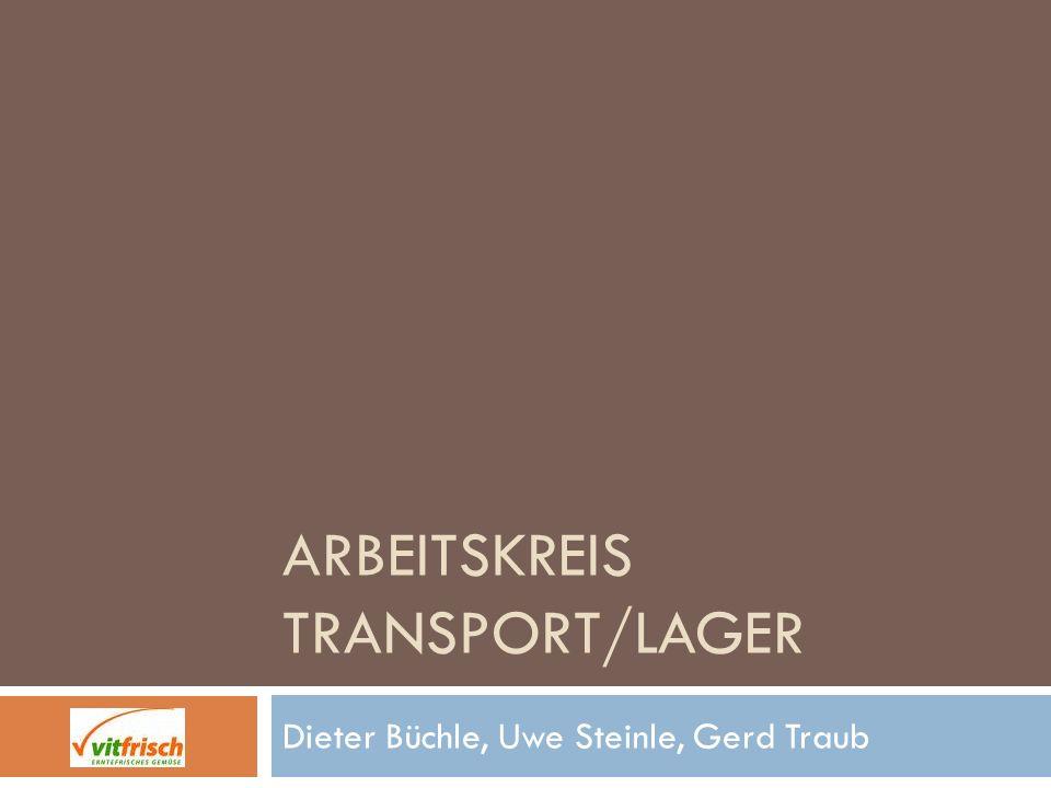 ArbeitsKreis Transport/Lager