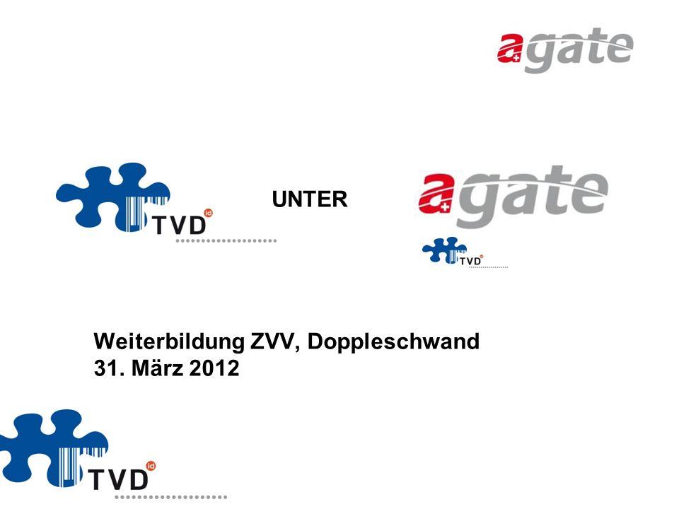 Weiterbildung ZVV, Doppleschwand 31. März 2012