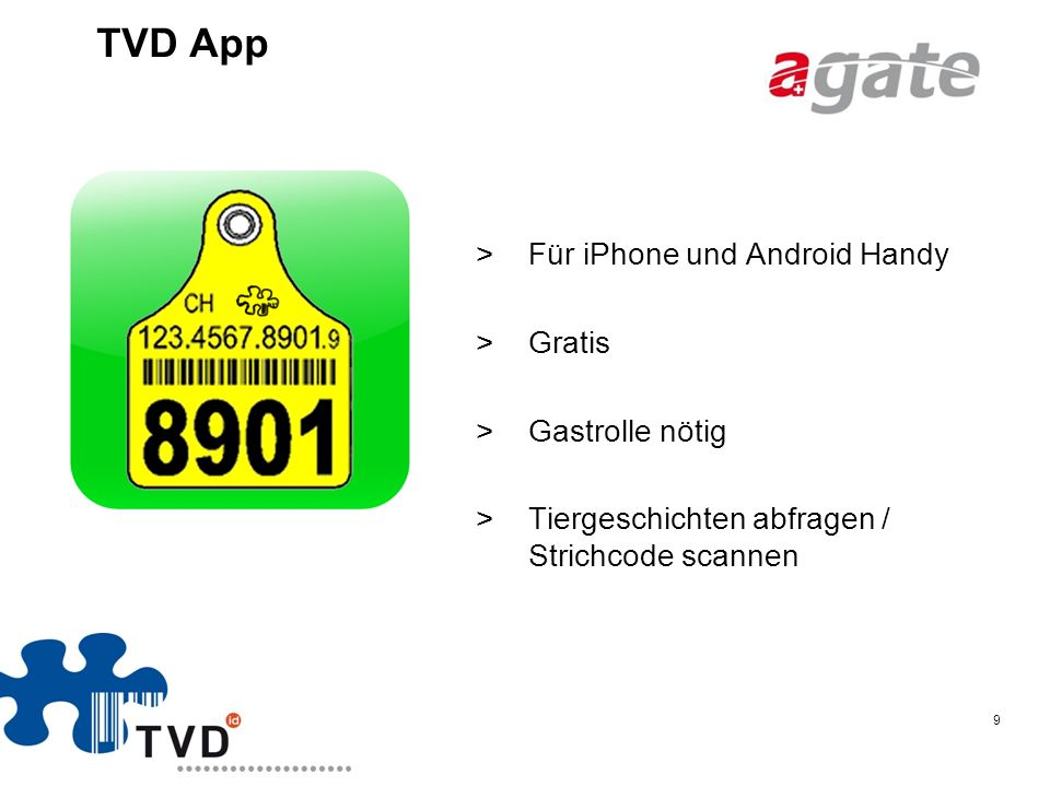TVD App Für iPhone und Android Handy Gratis Gastrolle nötig