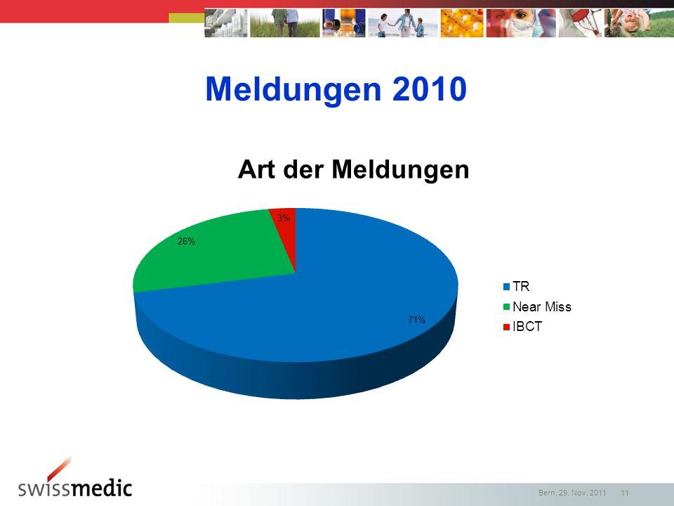 Meldungen 2010