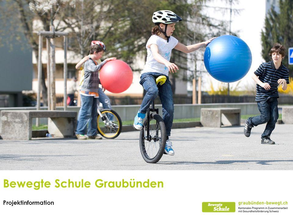 Bewegte Schule Graubünden