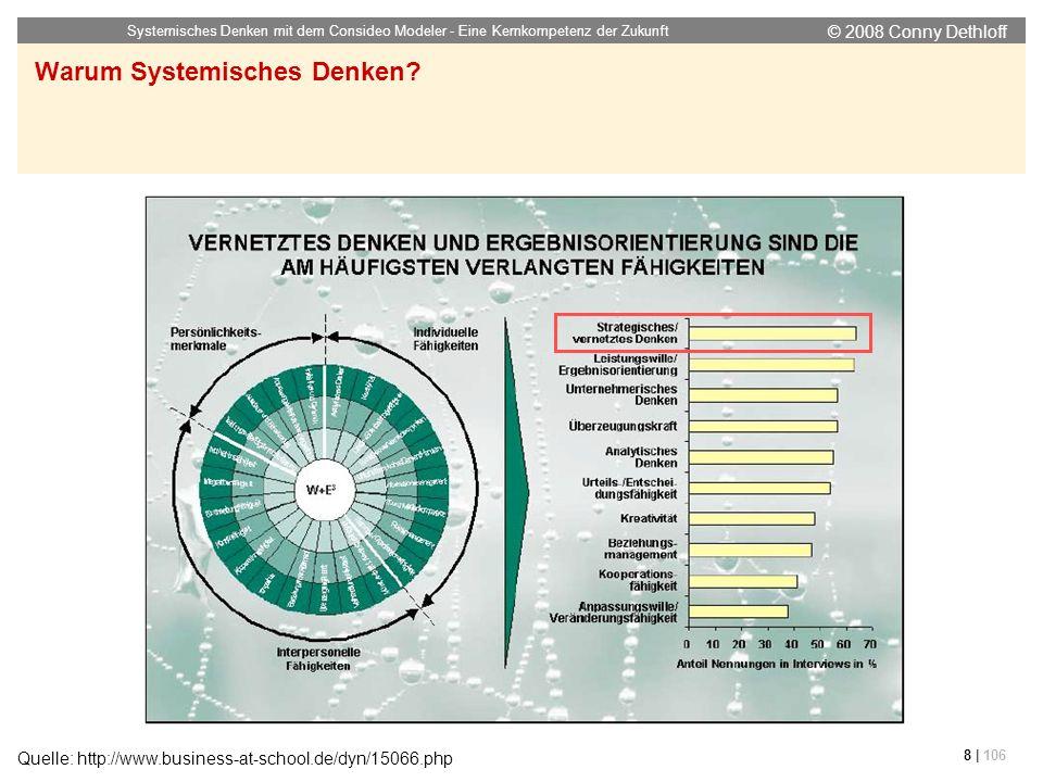 Warum Systemisches Denken