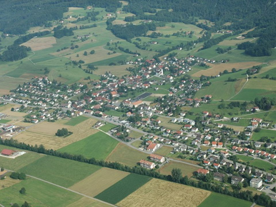 9 Verband Solothurner Einwohnergemeinden