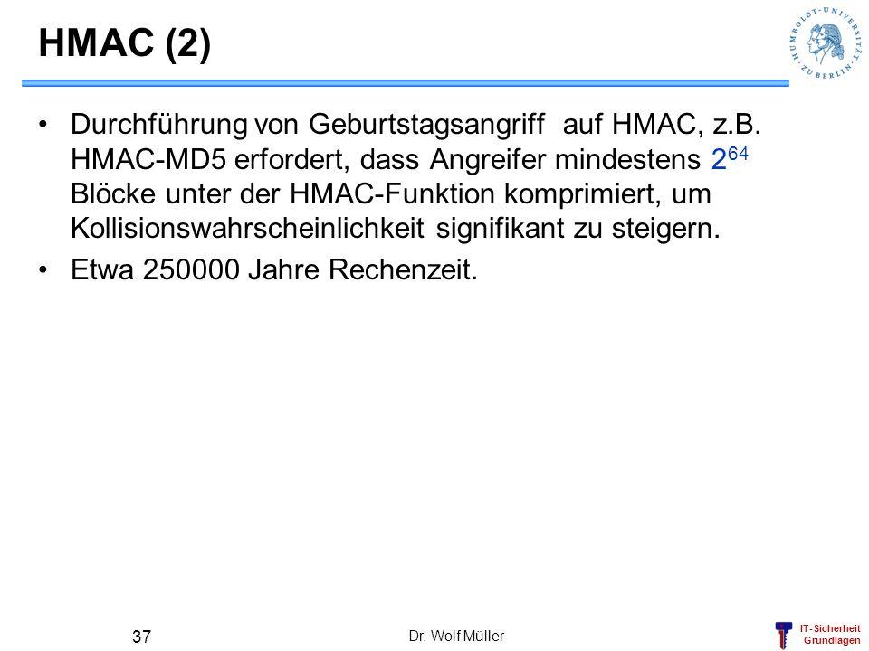 HMAC (2)