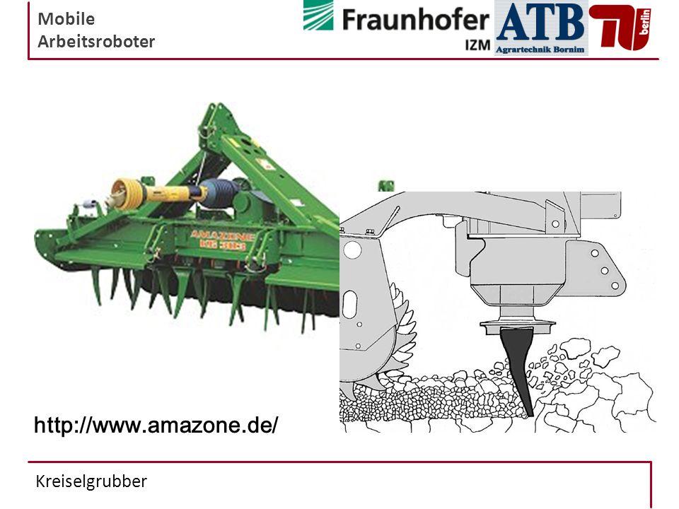 http://www.amazone.de/ Kreiselgrubber