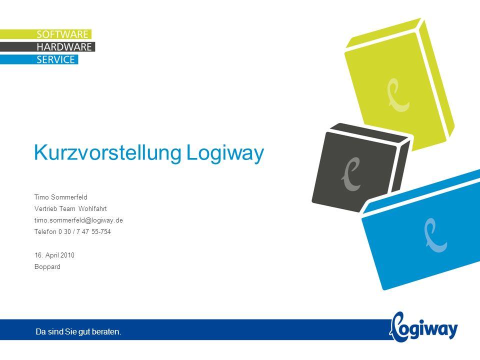 Kurzvorstellung Logiway