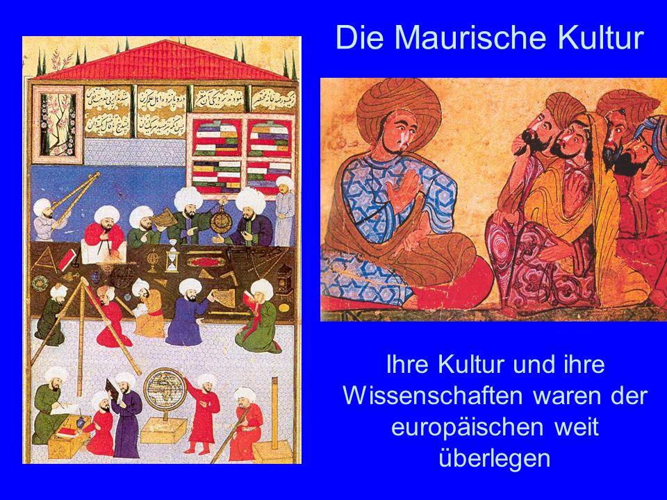 Die Maurische Kultur