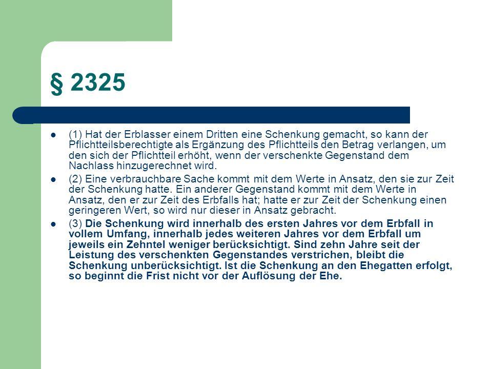 § 2325
