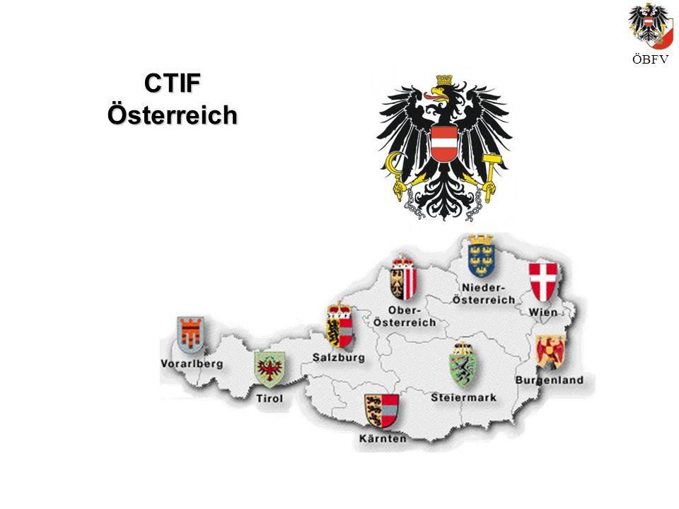 ÖBFV CTIF Österreich