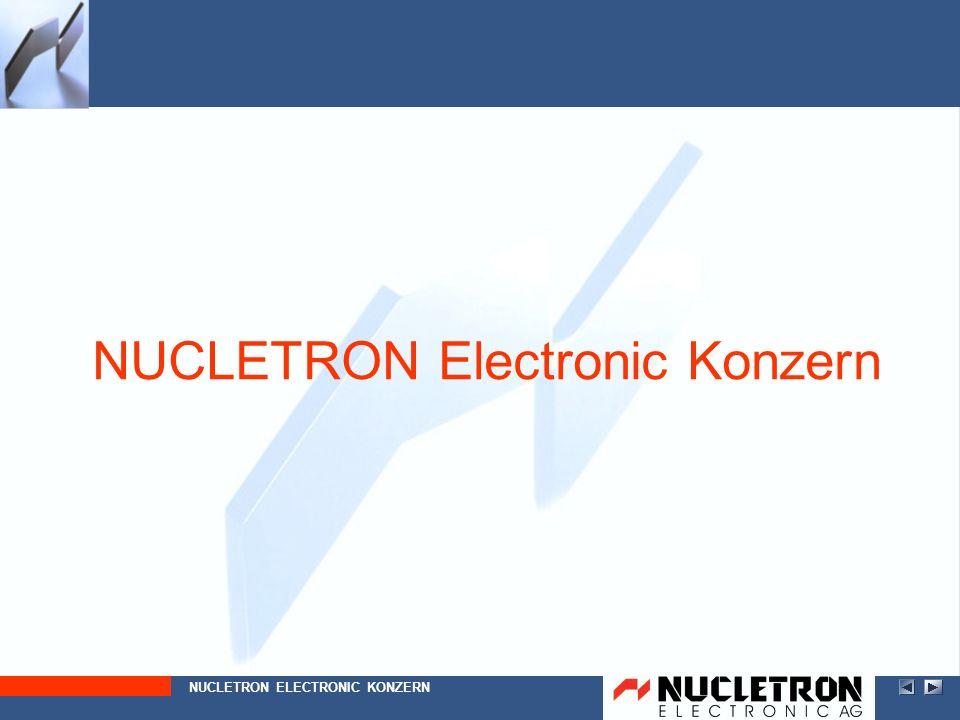 NUCLETRON Electronic Konzern