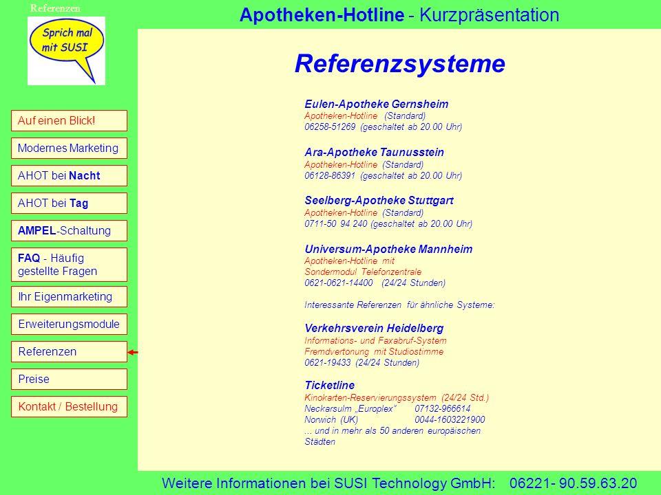 Referenzsysteme Referenzen Eulen-Apotheke Gernsheim