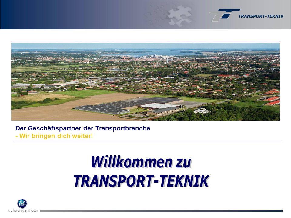Willkommen zu TRANSPORT-TEKNIK