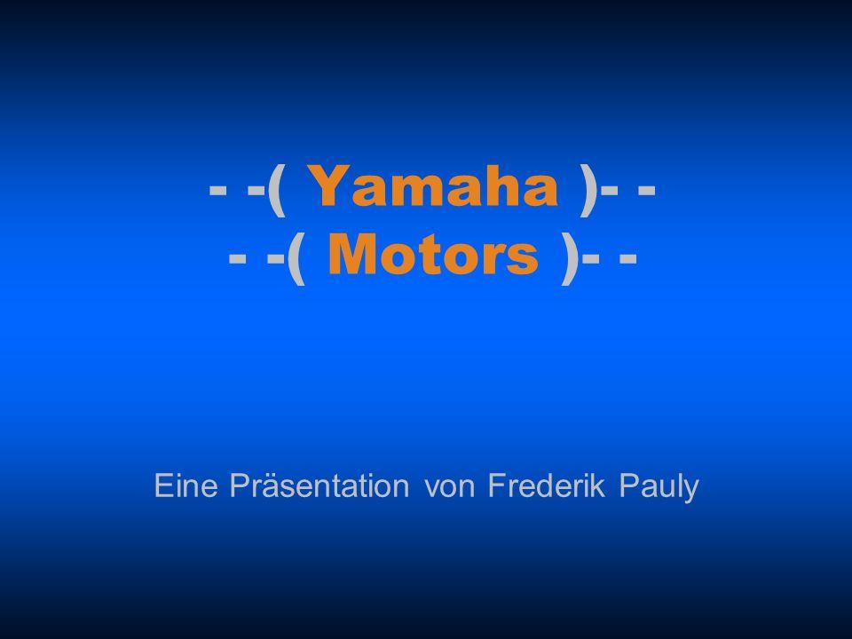 - -( Yamaha )- - - -( Motors )- -