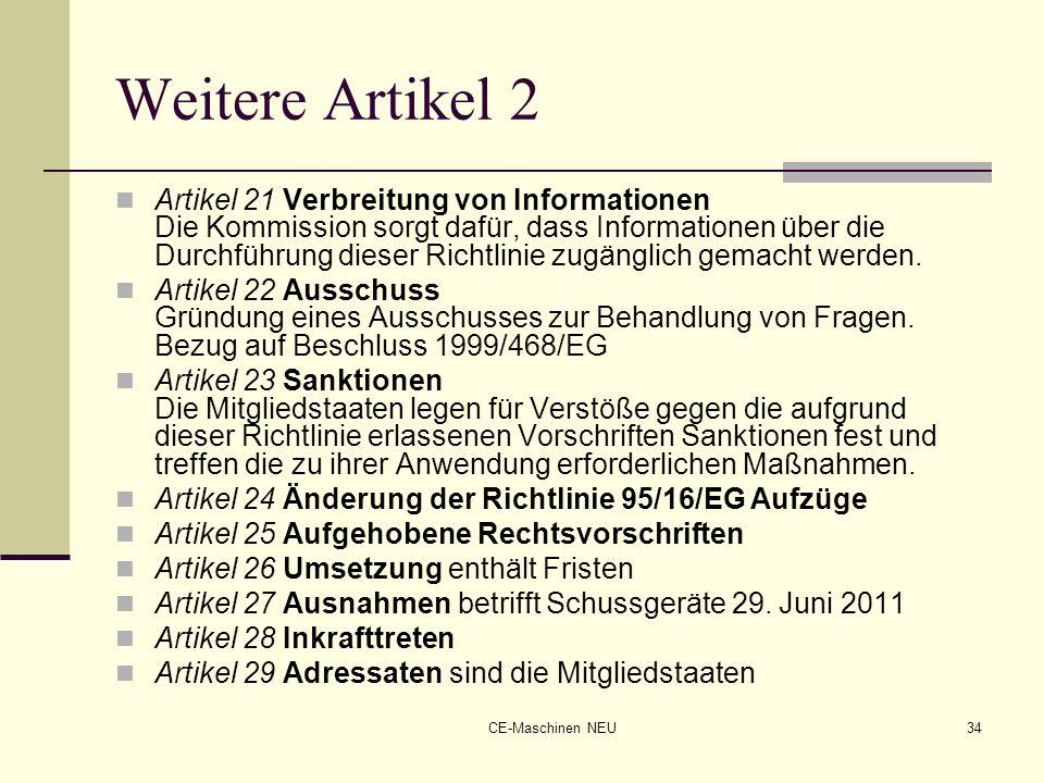 Weitere Artikel 2