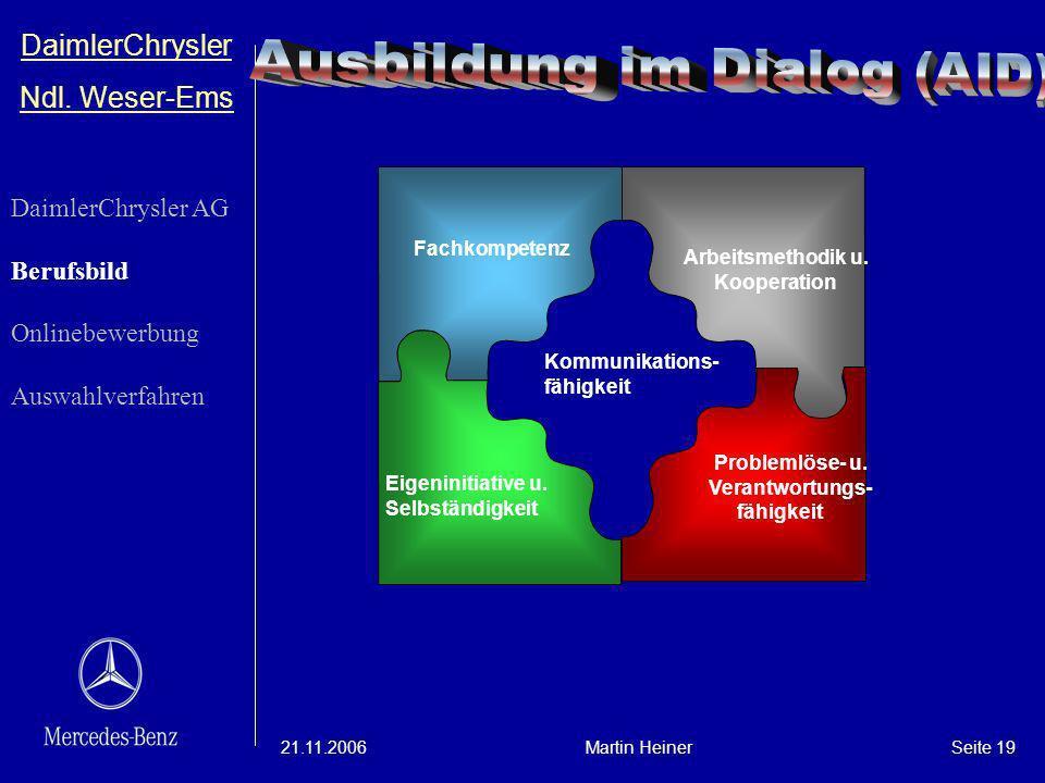 Ausbildung im Dialog (AID)