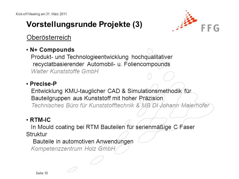 Vorstellungsrunde Projekte (3)