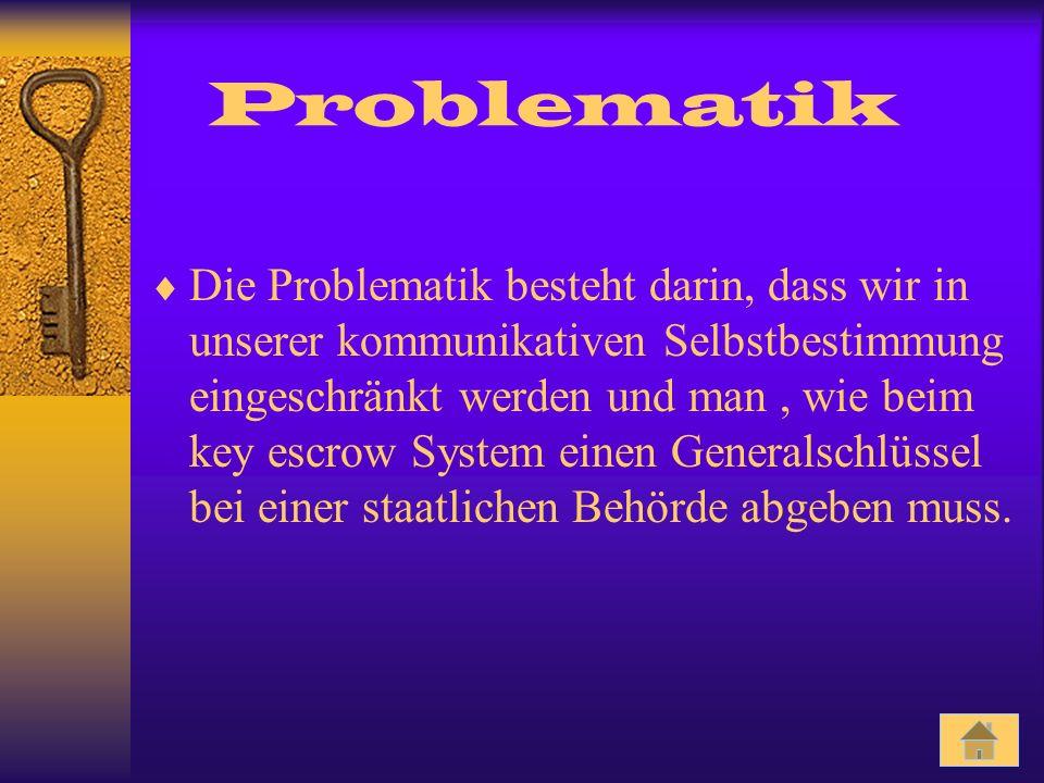 Problematik